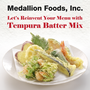 Medallion Foods, Inc.
